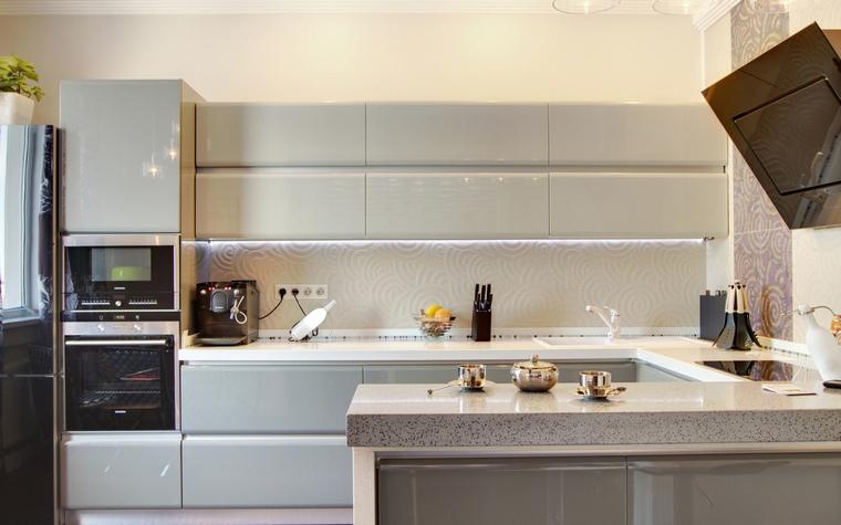 кухня - фото № 46672
