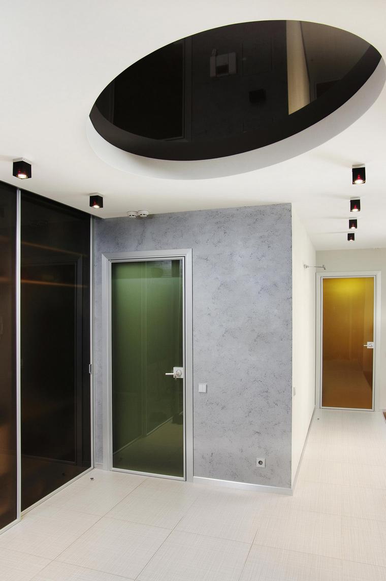 Квартира. холл из проекта , фото №46767