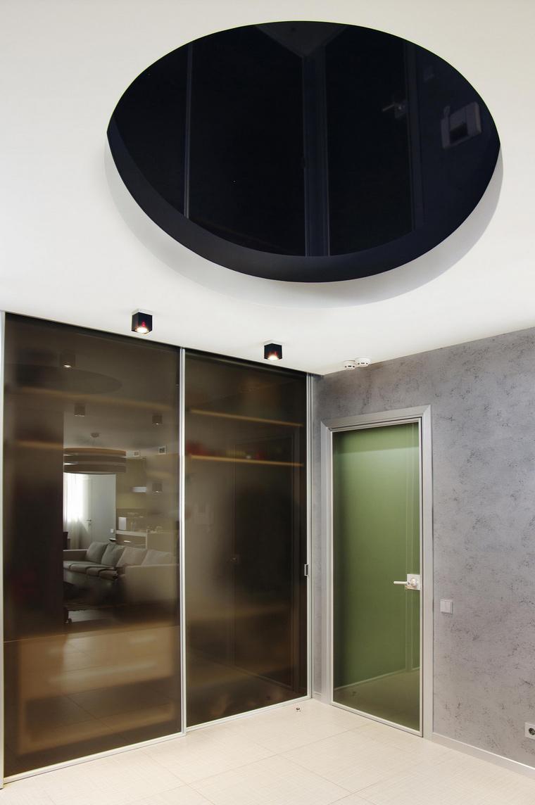 Квартира. холл из проекта , фото №46768