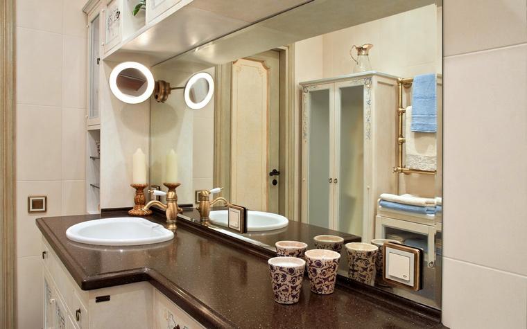 интерьер ванной - фото № 46823