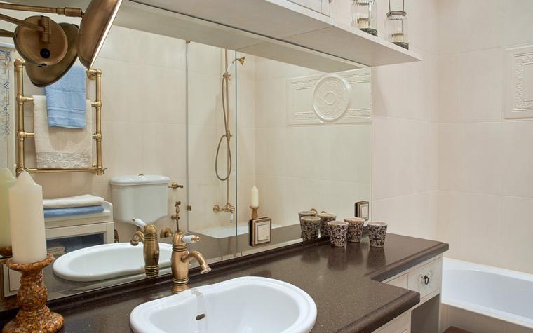 интерьер ванной - фото № 46825