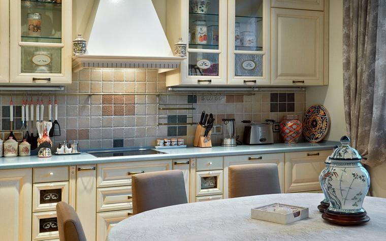 кухня - фото № 46814
