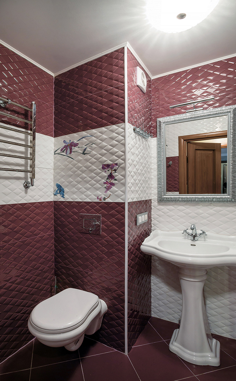 ванная - фото № 46908