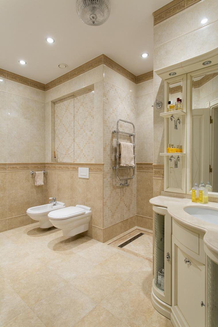 интерьер ванной - фото № 46936