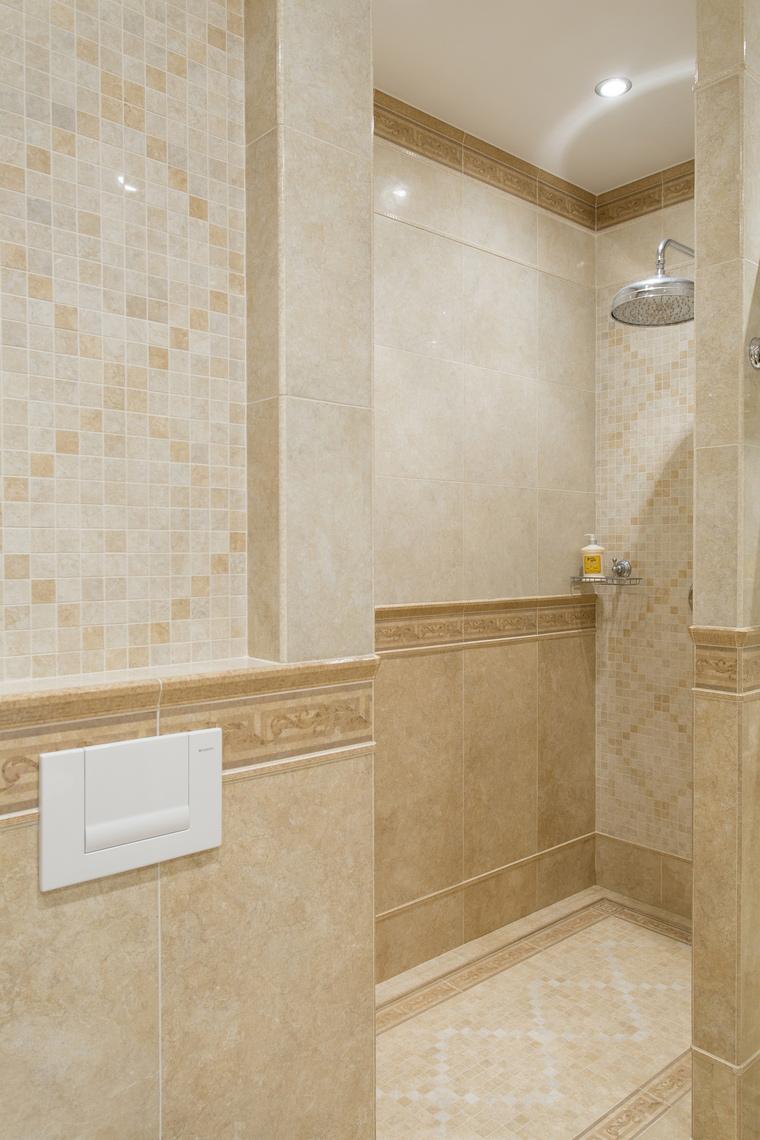 интерьер ванной - фото № 46937