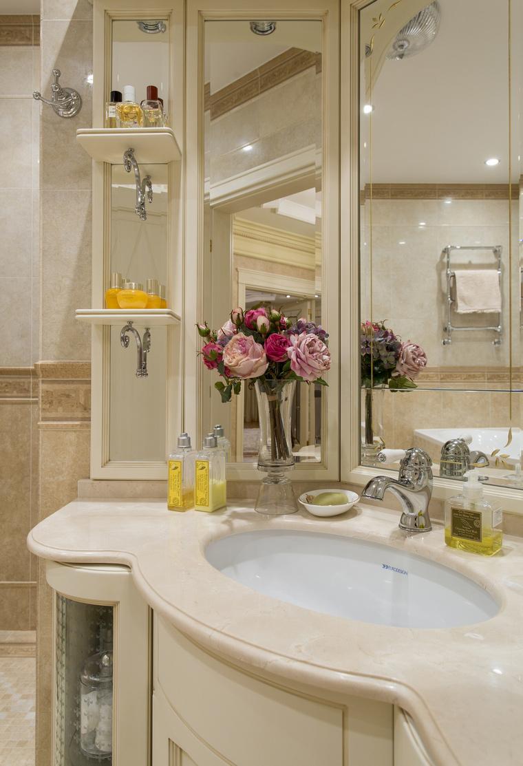 интерьер ванной - фото № 46938