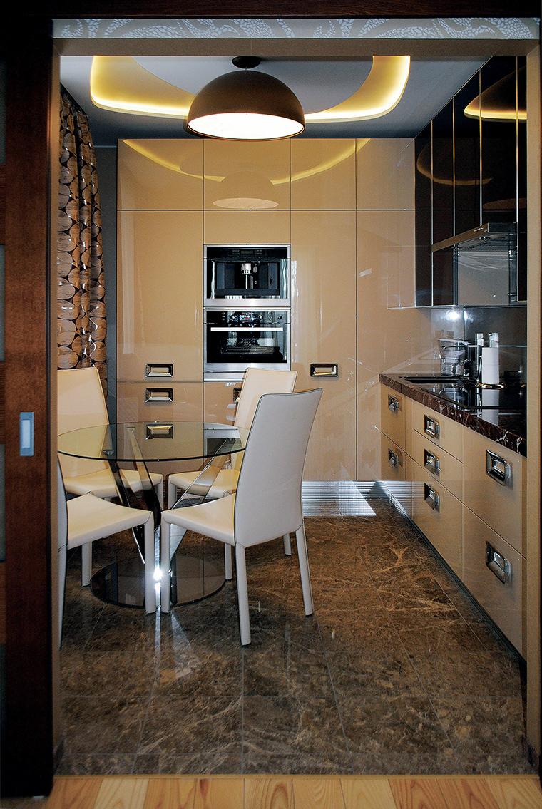кухня - фото № 46949