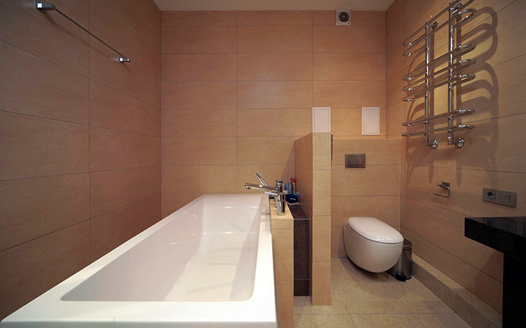 интерьер ванной - фото № 47054