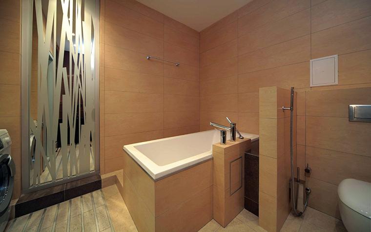 интерьер ванной - фото № 47055