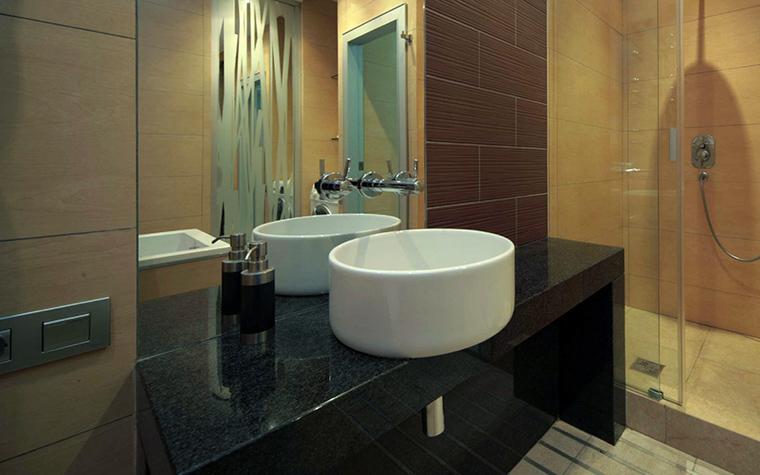интерьер ванной - фото № 47056