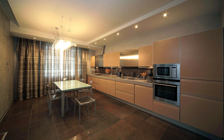кухня - фото № 47057