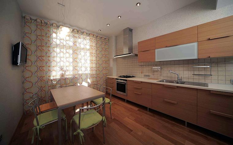 Фото № 47073 кухня  Квартира
