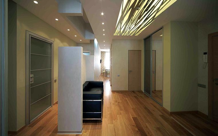 Фото № 47064 холл  Квартира