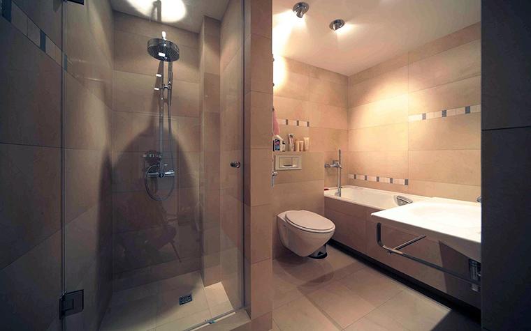 интерьер ванной - фото № 47068