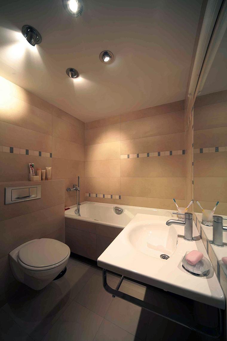 Фото № 47069 ванная  Квартира