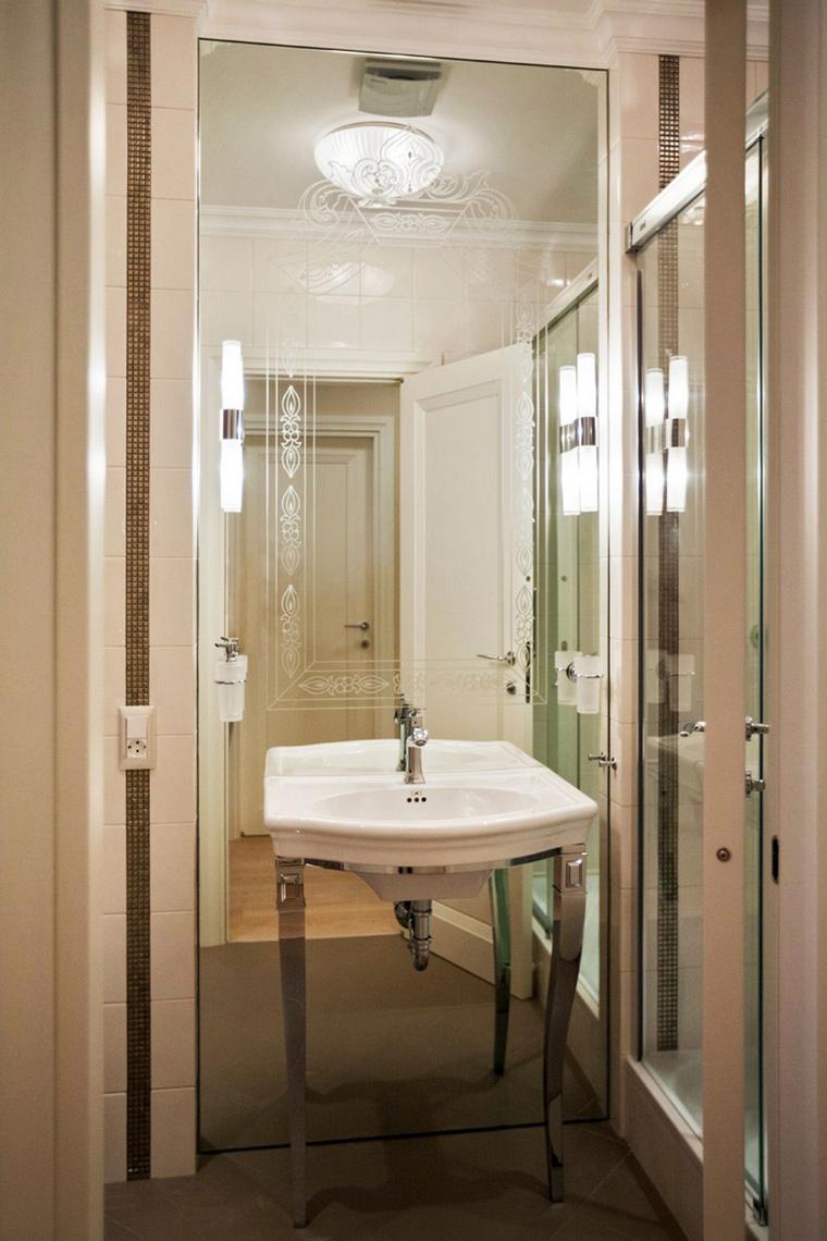 интерьер ванной - фото № 47095