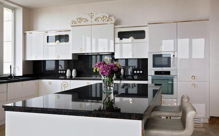 кухня - фото № 47164