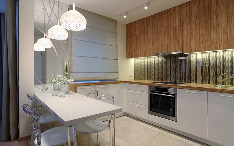 кухня - фото № 47194