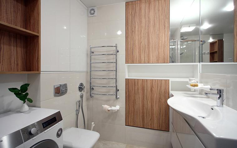 Фото № 47200 ванная  Квартира