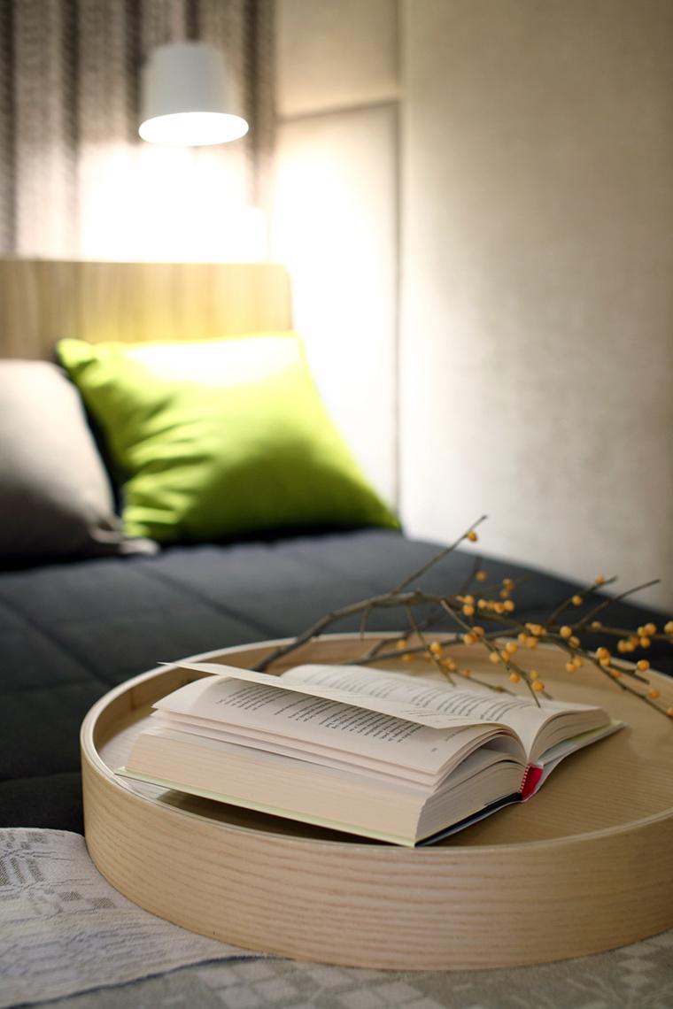спальня - фото № 47191