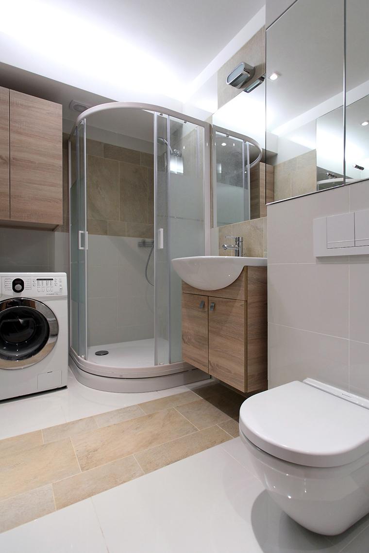 Квартира. ванная из проекта , фото №47250