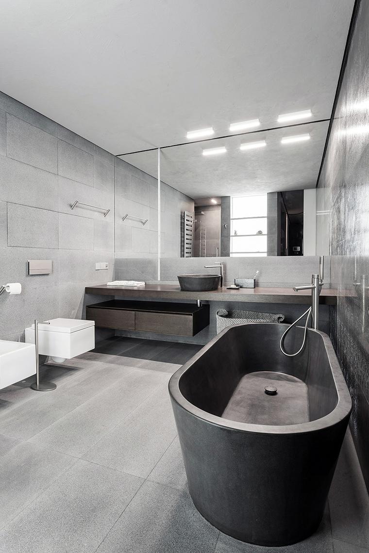интерьер ванной - фото № 47266