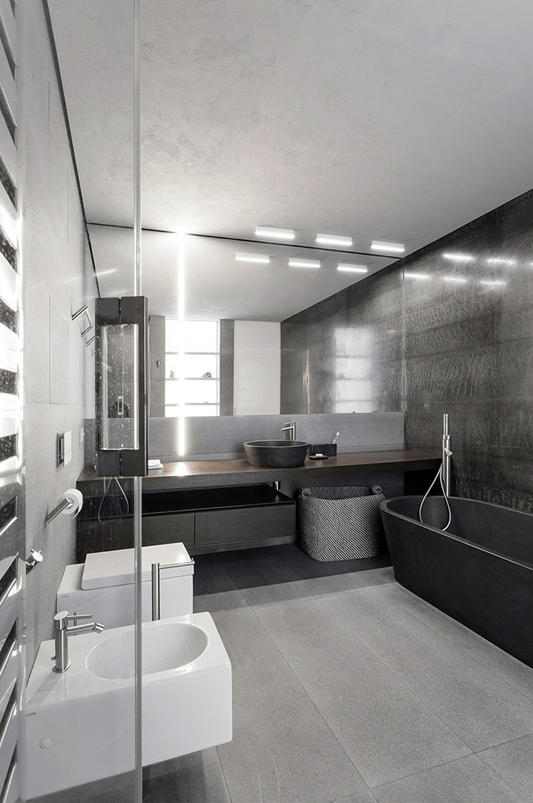интерьер ванной - фото № 47267