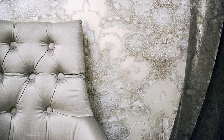 интерьер спальни - фото № 47388