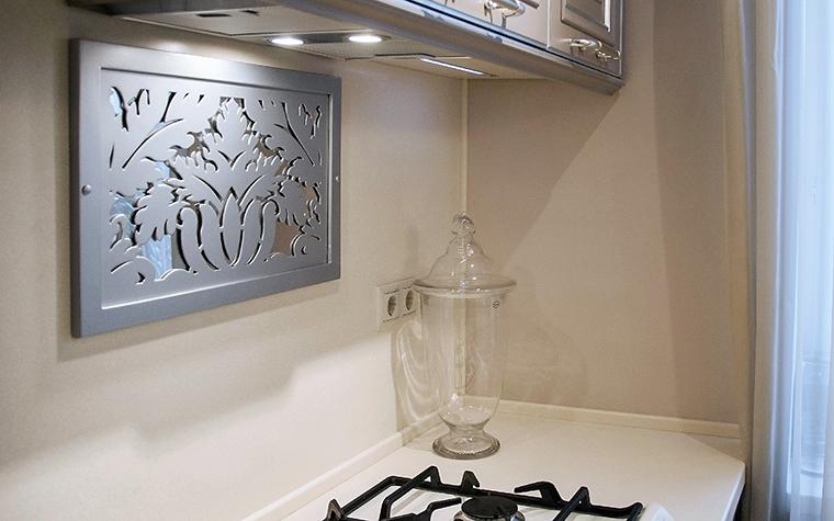 интерьер кухни - фото № 47386