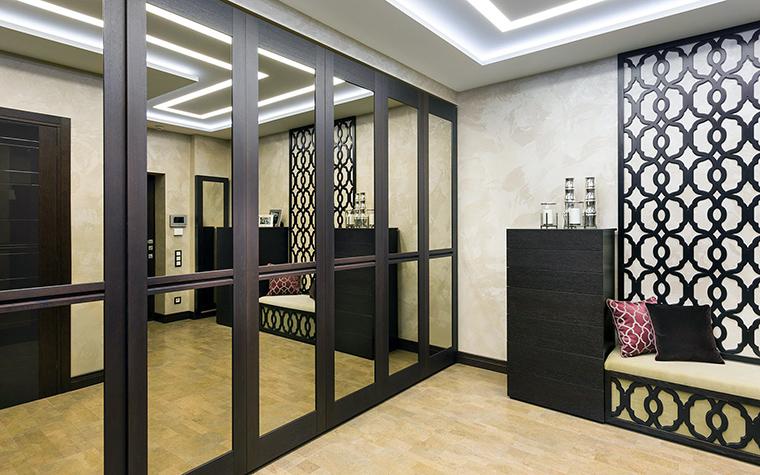 Квартира. холл из проекта , фото №47424