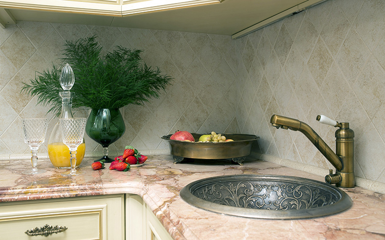 кухня - фото № 47461