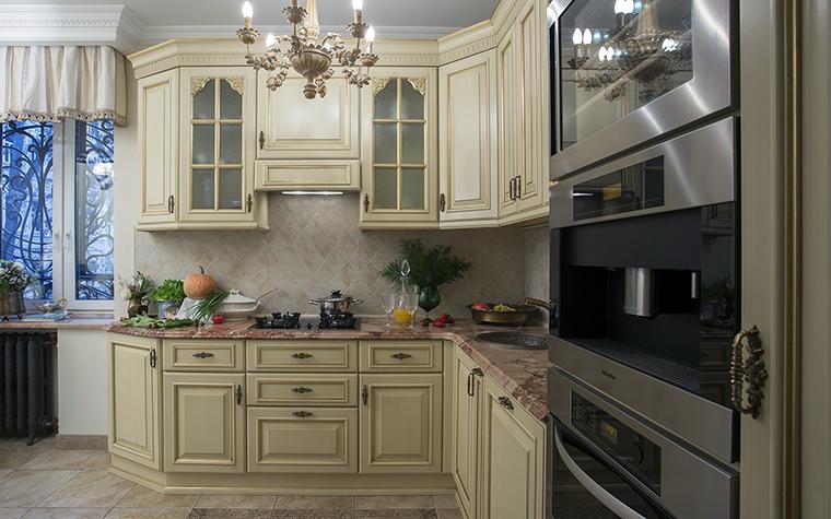 кухня - фото № 47463