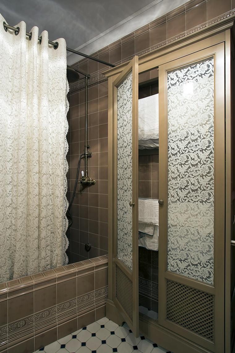 Фото № 47491 ванная  Квартира