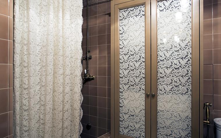 Фото № 47492 ванная  Квартира