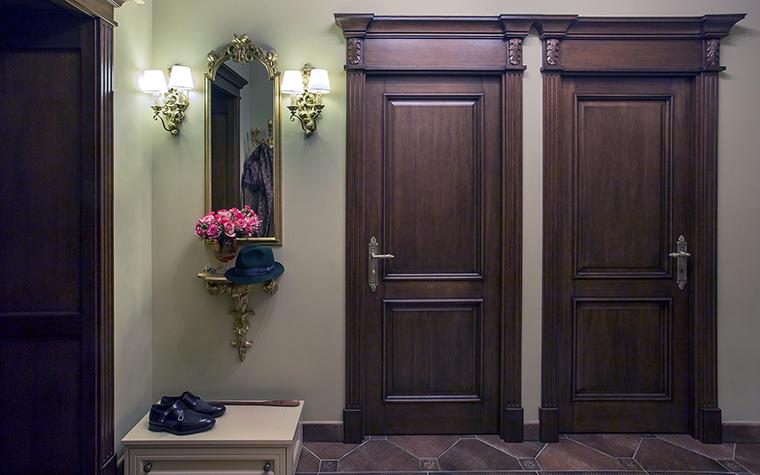 интерьер холла - фото № 47500