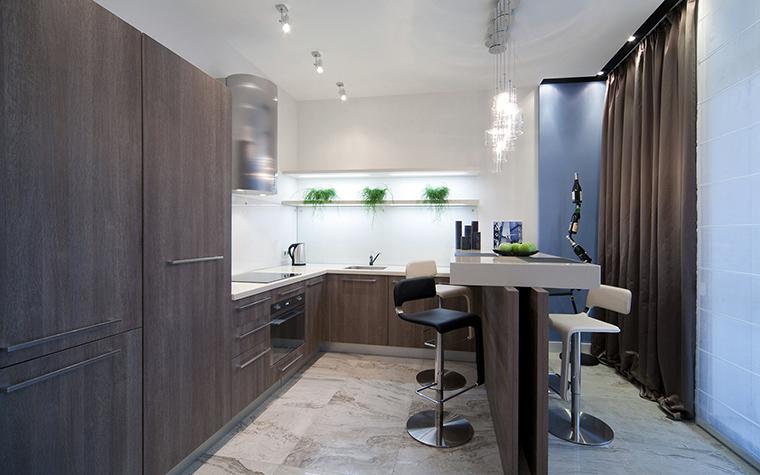кухня - фото № 47502