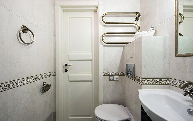 интерьер ванной - фото № 47578