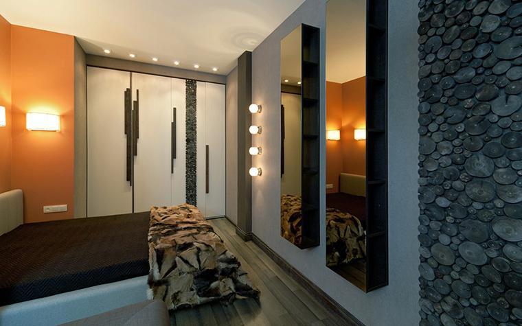 интерьер спальни - фото № 47586