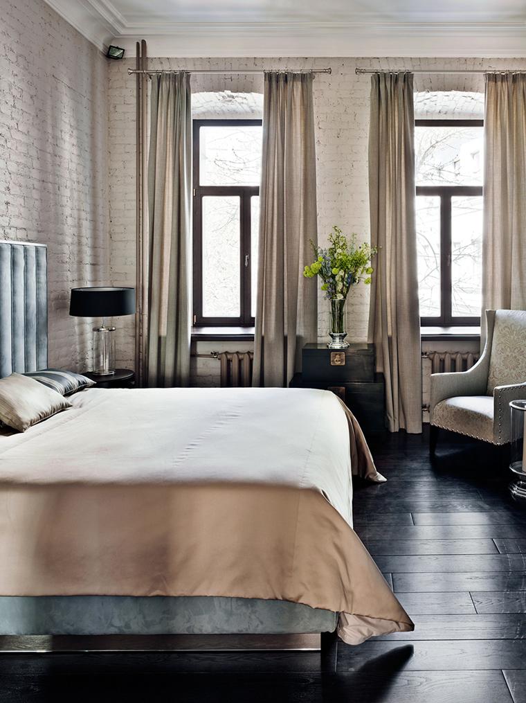 спальня - фото № 47612