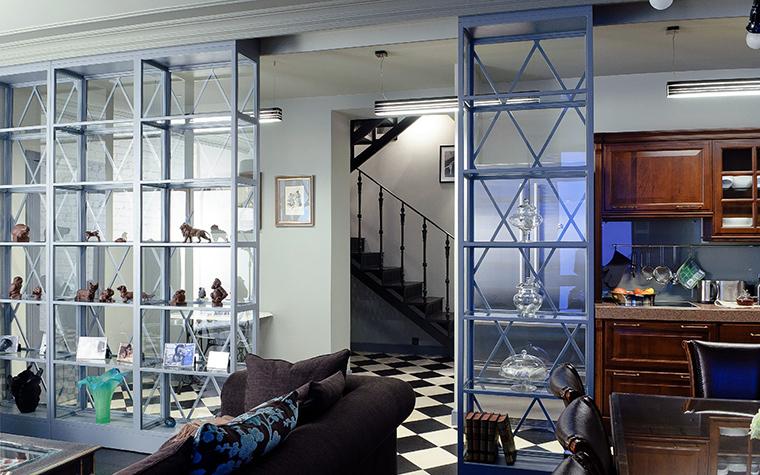 Дизайн интерьера прихожей в квартире