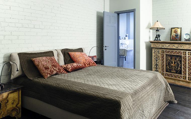 спальня - фото № 47635