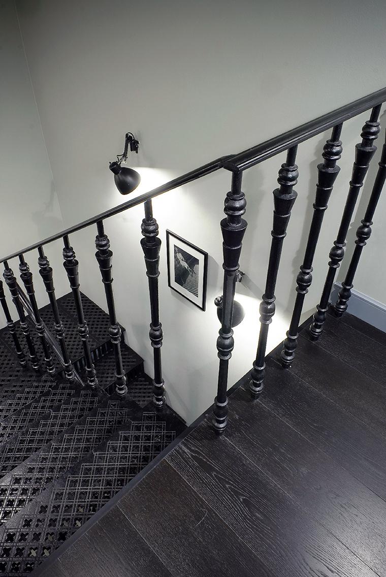интерьер холла - фото № 47634
