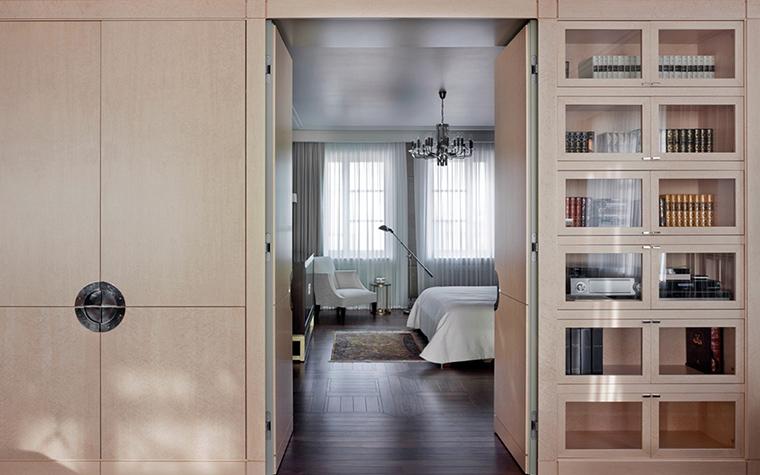 спальня - фото № 47676
