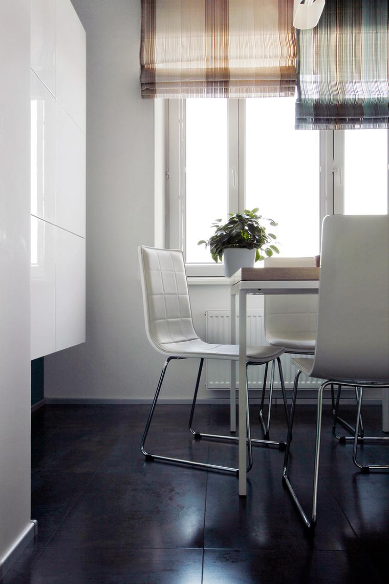 интерьер столовой - фото № 47716