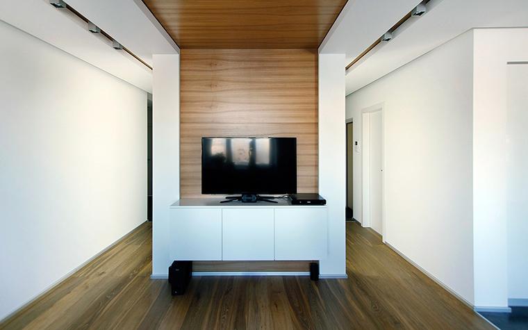 интерьер гостиной - фото № 47719