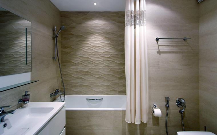 Фото № 47720 ванная  Квартира