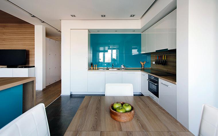 кухня - фото № 47708