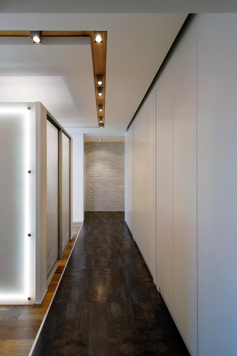 интерьер холла - фото № 47717