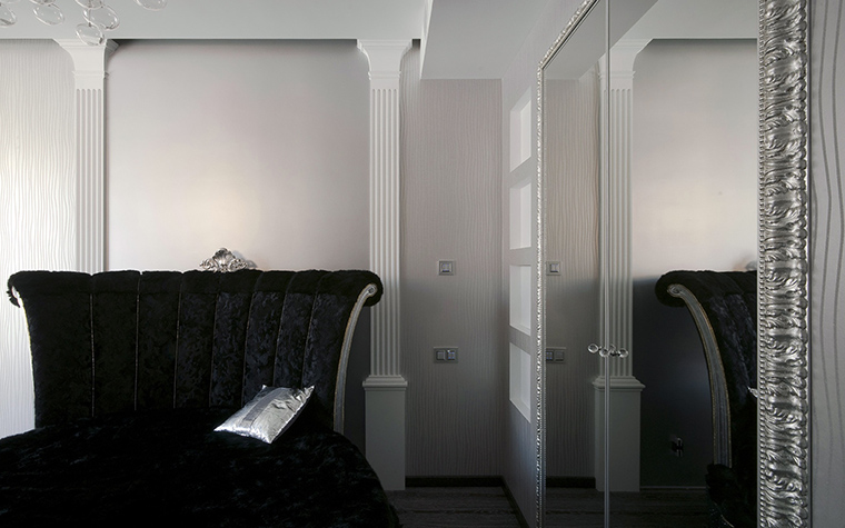 спальня - фото № 47789
