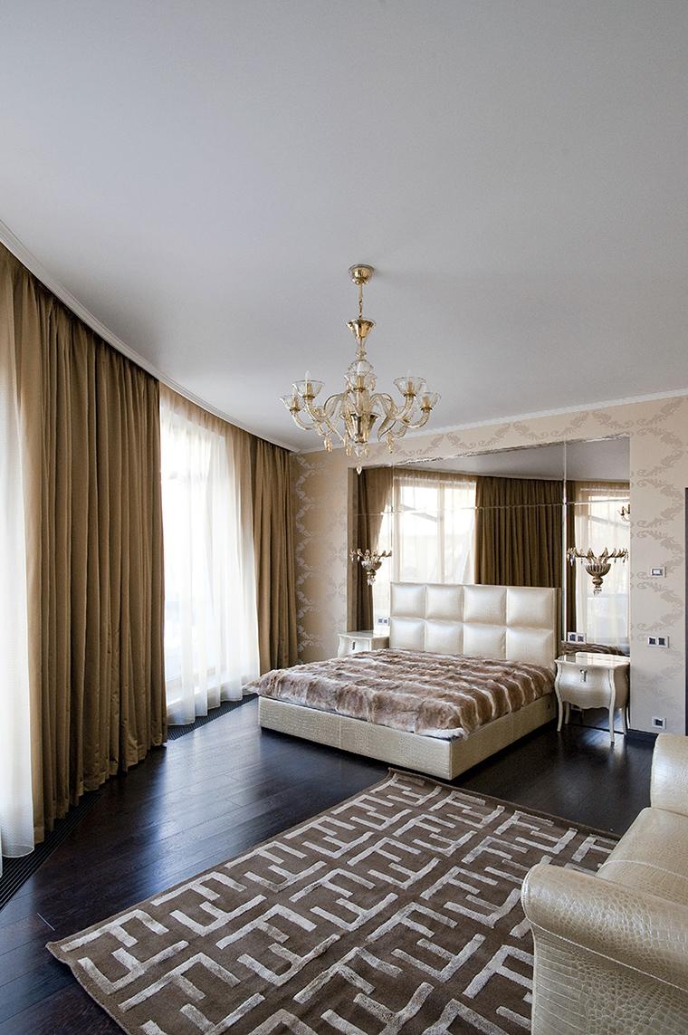 спальня - фото № 47792